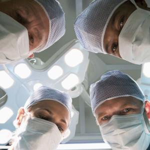 Knie Operation - 4 Dinge, die Sie wissen sollten