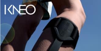 KNEO - die revolutionäre Knieorthese
